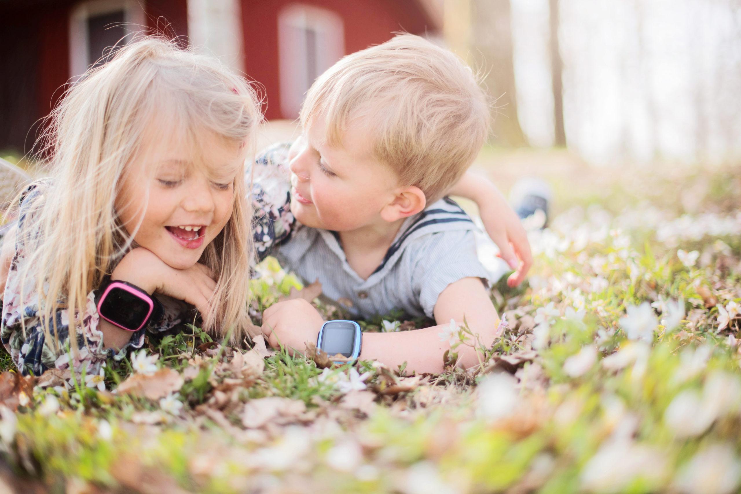 Aktiviteetteja lapsille – 50 ideaa