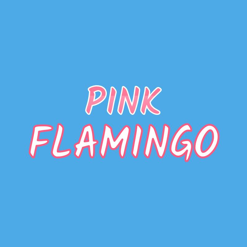 Voita maailman suurin flamingo uimapatja