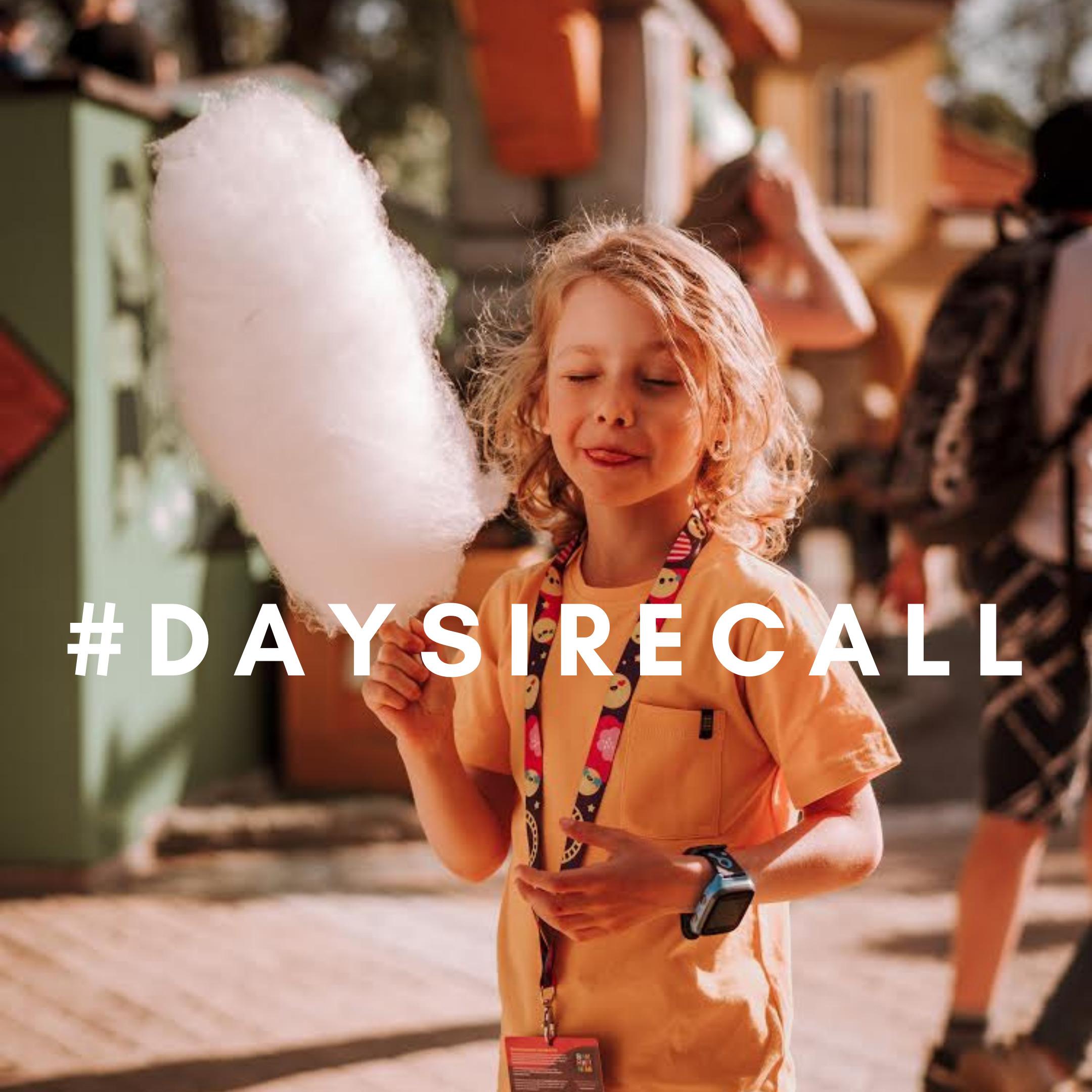 #daysirecall – haastamme sinut