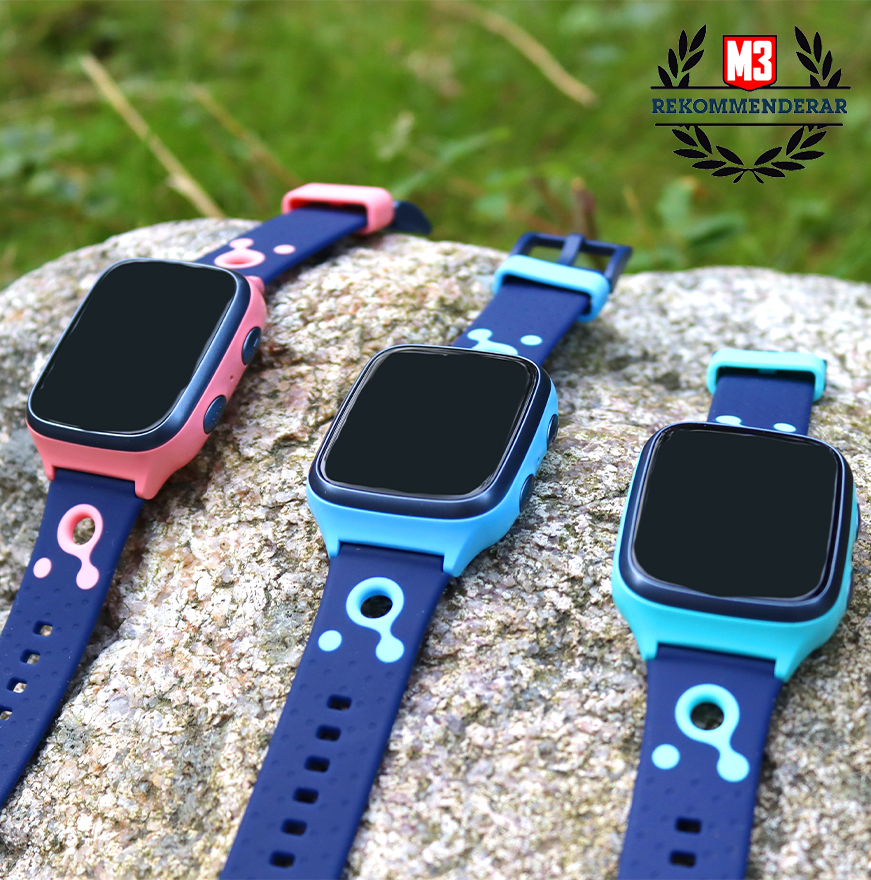 XPLORA – palkittu kellopuhelin
