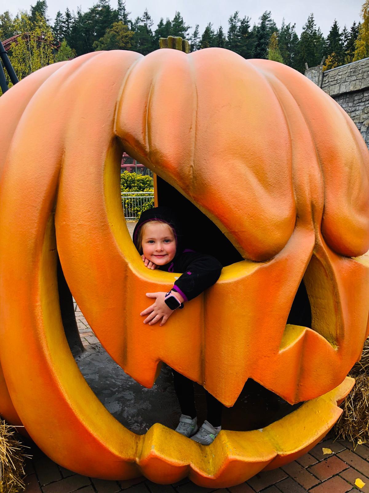 6 ideaa hurjan hauskaan halloweeniin